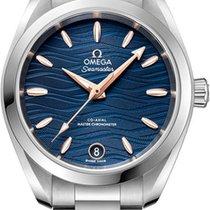 Omega Seamaster Aqua Terra 220.10.34.20.03.001 nuevo