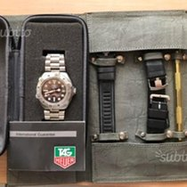 TAG Heuer 840 006 pre-owned