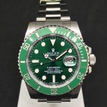 Rolex Submariner Date 116610LV 2011 gebraucht