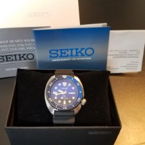 Seiko Prospex SRPC91K1 Unworn Steel 45mm Automatic