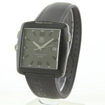 TAG Heuer Professional Golf Watch Stahl 36.5mm Arabisch