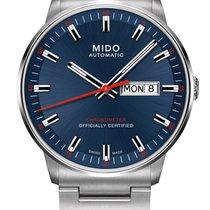 Mido Commander M021.431.11.041.00 neu