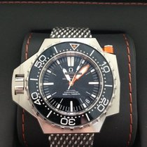 Omega Seamaster Ploprof 1200m Co-Axial 224.30.55.21.01.001