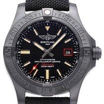 Breitling Avenger Blackbird 44 V1731110.BD74.109W.M20BASA.1 2020 новые