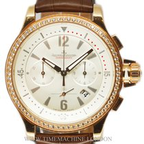Jaeger-LeCoultre Ladies Master Compressor Chronograph 148.2.31
