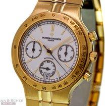 Vacheron Constantin Phidias Ref-49001/967J-3 18k Yellow Gold...