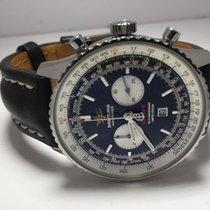 Breitling Navitimer Wempe limited edition 80/125 - Men's...