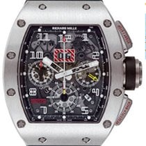 Richard Mille RM 011 Felipe Massa Flyback