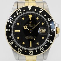 Rolex GMT-Master 16753 Nipple Dial