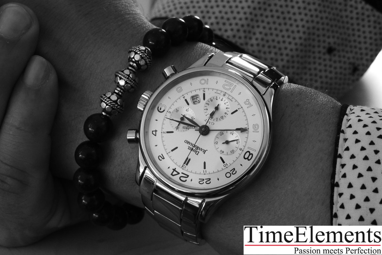 944a7b4e1bf JeanRichard Watches for Sale - Find Great Prices on Chrono24