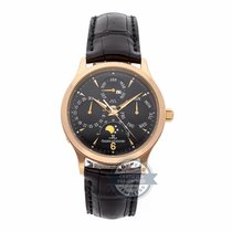Jaeger-LeCoultre Master Ultra Thin Perpetual Calendar 140.2.8.S