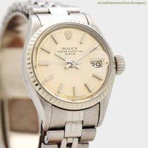 Rolex Date Automatic Ref. 6517