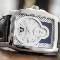 Breitling For Bentley Flying B Box&Papers