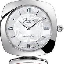 Glashütte Original Pavonina Steel 31mm Silver United Kingdom, Newry