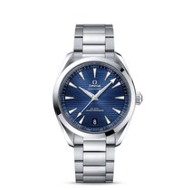 Omega Seamaster Aqua Terra 220.10.41.21.03.001