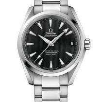Omega Seamaster Aqua Terra 231.10.39.21.01.002 2020 nouveau