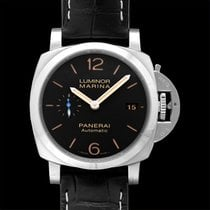 Panerai Luminor Marina 1950 3 Days Automatic Steel 42mm Black United States of America, California, San Mateo