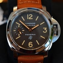 Panerai Luminor Marina nov 44mm Zeljezo