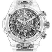 Hublot Watch Big Bang 411.JX.4802.RT