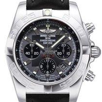 Breitling Acero Automático 44mm nuevo Chronomat 44