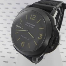 Panerai Luminor Marina A Series with Pre A Movement PAM00004 AT