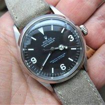Rolex Vintage Explorer 1016 | Sharp
