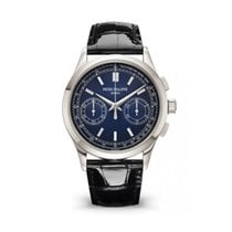 Patek Philippe Chronograph new Manual winding Chronograph Watch with original box and original papers 5170P-001