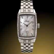 Sinn 22,5mm Automatic 2019 new 243 Mother of pearl
