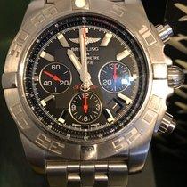 Breitling Chronomat (Submodel) gebraucht 44mm Stahl
