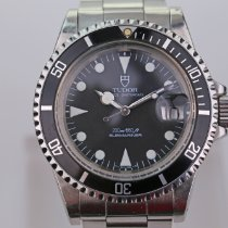 Tudor 76100 Steel 1984 Submariner 40mm pre-owned