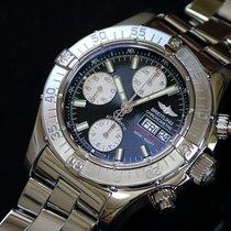 Breitling Superocean Chronograph II Steel