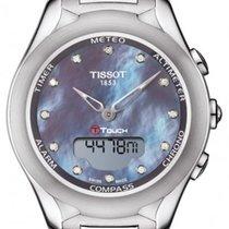 Tissot Touch T0752201110601 2019 nov