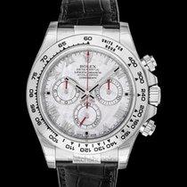 Rolex Daytona 116519 new
