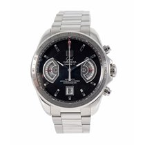 TAG Heuer Grand Carrera CAV511G 2010 pre-owned