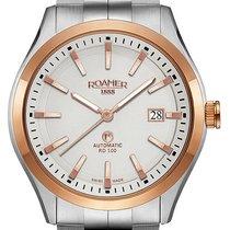 Roamer RD 100 951660-49-15-90 new