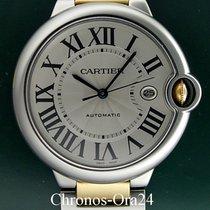 Cartier Ballon Bleu 42mm 3001 pre-owned