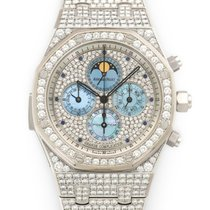 Audemars Piguet White gold 44mm Automatic 25990BC.ZZ.1197BC.01 pre-owned United States of America, California, Beverly Hills
