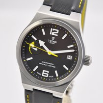 Tudor North Flag 91210N 2016 pre-owned
