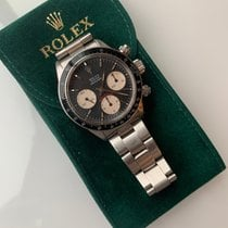 Rolex 6263 Steel 1979 Daytona 37mm pre-owned United States of America, New York, New York City