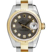 Rolex Lady-Datejust 179173 usado