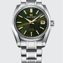 Seiko Steel Automatic SBGH271 new United States of America, Iowa, Des Moines