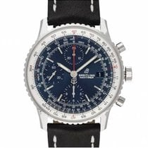 Breitling Navitimer Heritage A13324121C1X2 2019 new