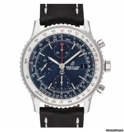 Breitling Navitimer Heritage A13324121C1X2 2021 new