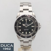 Rolex Submariner (No Date) 5513 1983 pre-owned