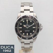 Rolex Submariner (No Date) 5513 1983 usato