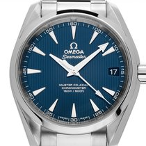 Omega Seamaster Aqua Terra 231.10.39.21.03.002 neu