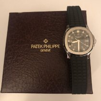 Patek Philippe 5066A-001 Steel 2004 Aquanaut 34mm pre-owned United Kingdom, London