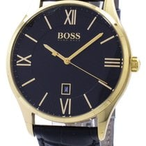 Hugo Boss Gold/Steel 42mm Quartz HB-1513554 new Singapore, Singapore