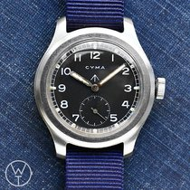 Cyma 1945 pre-owned