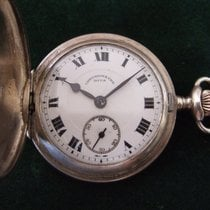 DIVA pocket watch - chronometre